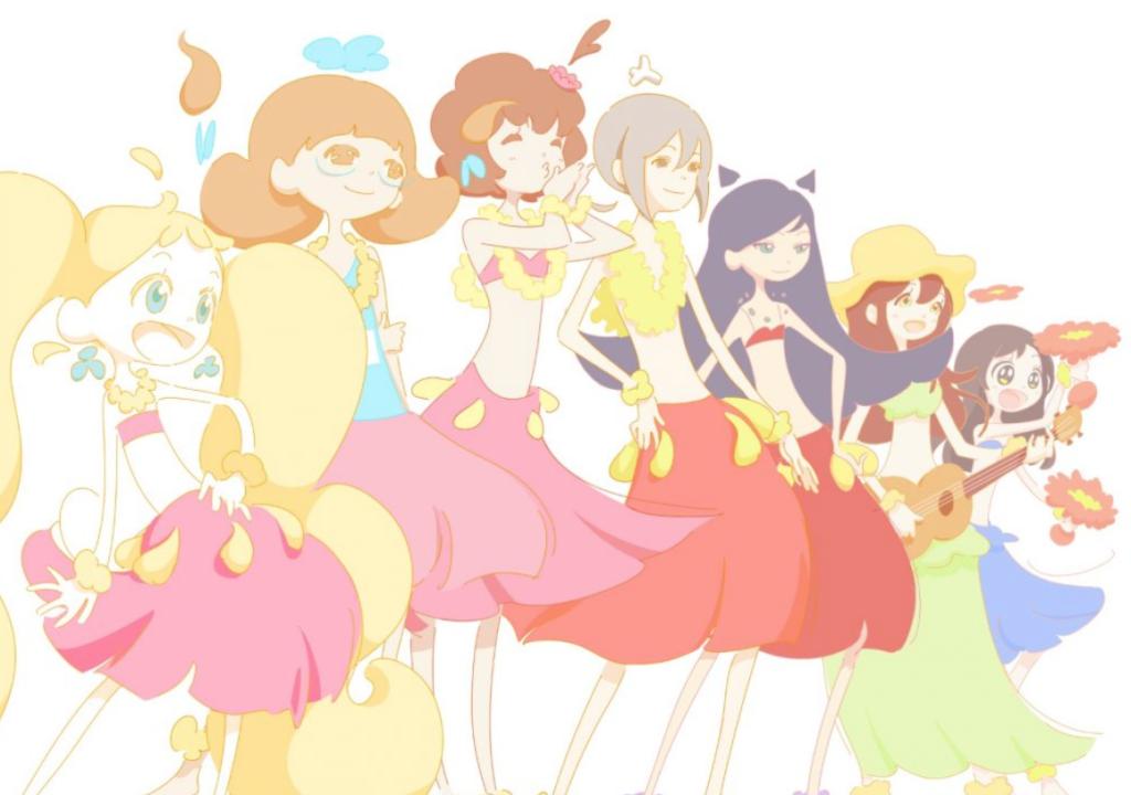 2019年放送おすすめ『アニメ』全40作品を原作ごと紹介するぞ!フライングベイビーズ