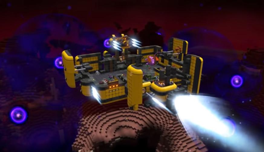 ドラクエビルダーズ2ゲーム攻略最終回『破壊天体シドー』