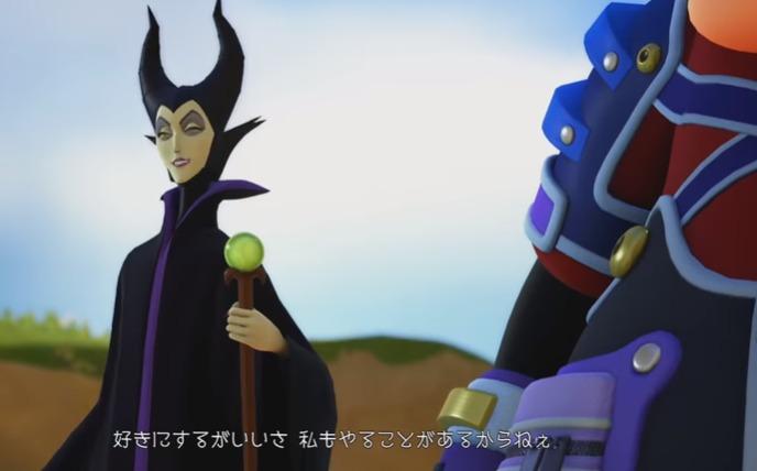【序盤~オリンポス編】キングダムハーツ3ストーリーネタバレ攻略