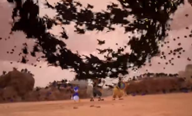 最終決戦『キーブレードの墓場』キングダムハーツ3ネタバレ攻略
