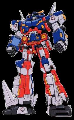 Super Robot X-Type(バンプレストオリジナル):51.2 m