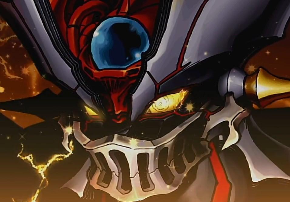【闇の帝王も絶望】「マジンガーZERO」の強さを解説(スパロボVでも最凶!)