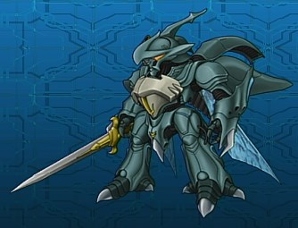 【聖戦士ダンバイン】最強のオーラバトラー「ヴェルビン」を解説(スパロボT)