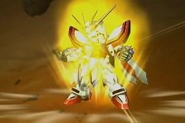 【スパロボでも最強!】ゴッドガンダム&ドモンカッシュの強さを解説
