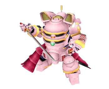 【全140体以上】「ロボットアニメ」に登場するロボットの大きさを比較してみた
