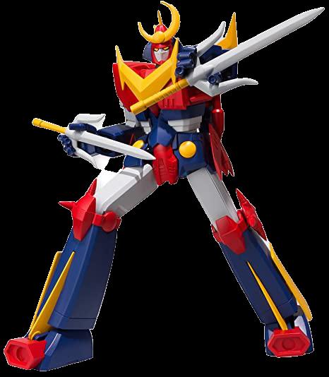 ザンボット3(無敵超人ザンボット3):60m
