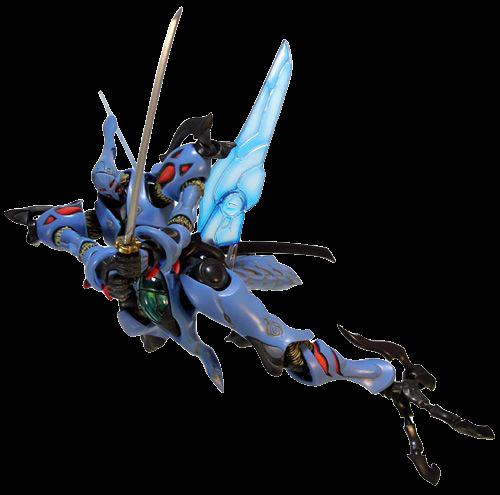 ナナジン(リーンの翼):7.6m
